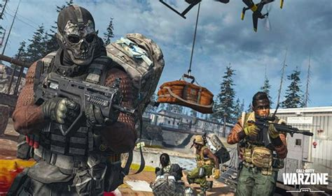 Call of Duty Warzone PC download: Nvidia's GeForce Game