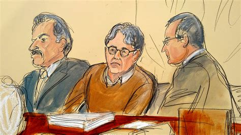 Infamous Sex Cult Leader Convicted in NYC of All Charges in Federal 'Branded Women