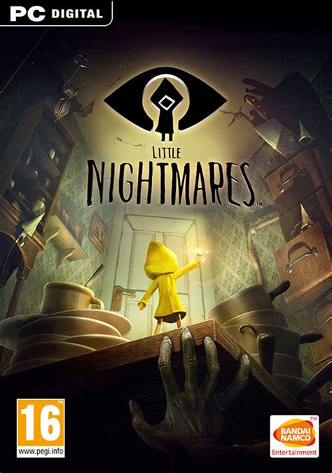 Get Little Nightmares PC cheaper | cd key Instant download
