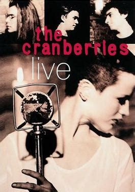 The Cranberries Live - Wikipedia