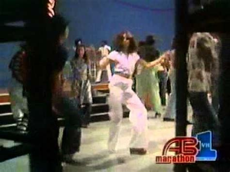 Groovy Movies: American Bandstand Dancers dance to KISS