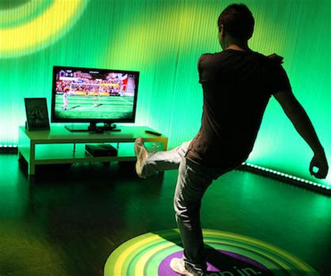 Games developers really kicked Kinect when it was down