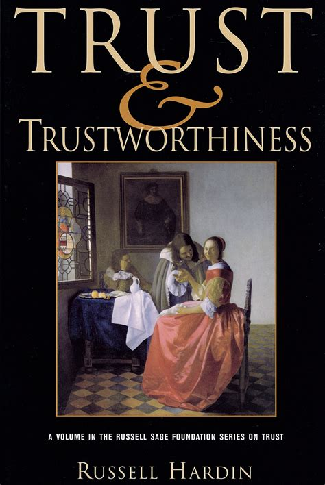 Trust and Trustworthiness | RSF