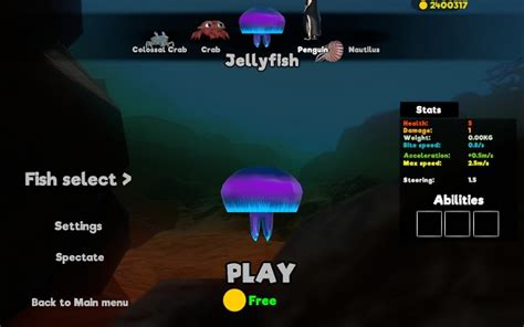 Image 10 - Super Feed And Grow Fish Cheat mod for Feed and