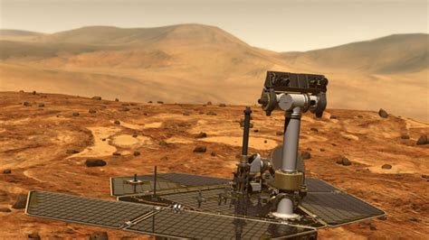 NASA's Opportunity rover prepares for active winter on Mars