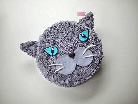 12 Cat Cakes You Will Absolutely Adore | Cat Lady Confidential